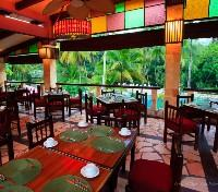 Chan-Kah Village Resort Restaurant