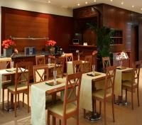 Apart'hotels Citadines Opera Grands Boulevards - Dining