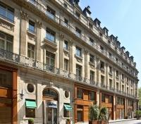 Apart'hotels Citadines Paris Opera Vendome