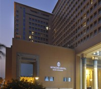 City Star Intercontinental Cairo