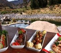 Colca Lodge Spa & Hot Springs - Dining