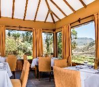 Colca Lodge Restaurant