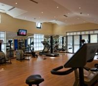Colossae Thermal  Gym