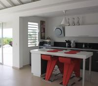 Villa Coral Kitchen