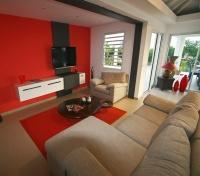 Villa Coral Living Room