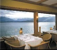 Correntoso Lake Restaurant
