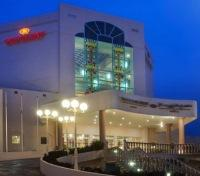 Crown Plaza Salalah