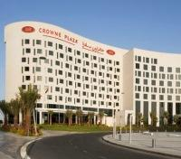 Crown Plaza Abu Dhabi Yas Island