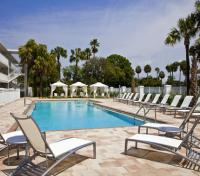 Crowne Plaza Tampa Westshore Pool