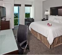 Crowne Plaza Tampa Westshore Room