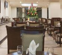 Crowne Plaza Restaurant