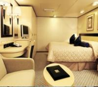Category D8 - Inside Stateroom