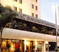 El Pardo Double Tree by Hilton