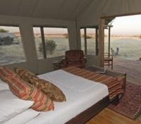 Desert Rhino Camp - Guest Room
