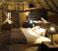 Doro Nawas Camp - Guest Room
