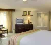 Doubletree Hilton Resort Guest Room