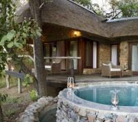 Dulini Private Game Lodge
