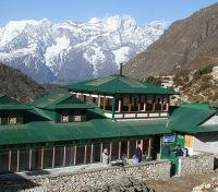 Everest Summit Lodge Pangboche