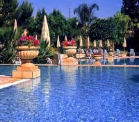Corinthia Palace Hotel & Spa Pool
