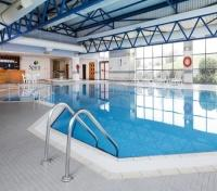 Crowne Plaza Hotel London-Heathrow Swimming Pool