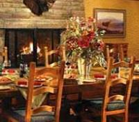 The Moose's Nook Restaurant