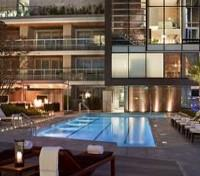 Fairmont Pacific Rim - Pool
