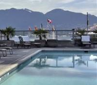 Fairmont Waterfront - Pool