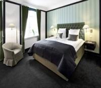 First Hotel Kong Frederik Room