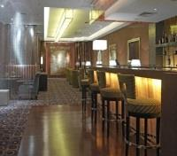 First Lounge Bar