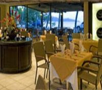 Flamingo Beach Resort - Restaurant