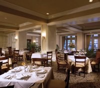 The Sutton Place Hotel Restaurant