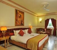 Fort Rajwada - Guest Room