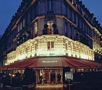 Fouquet's Barriere Hotel