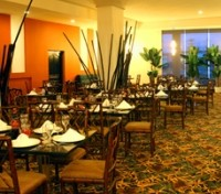 Four Points by Sheraton Restaurant