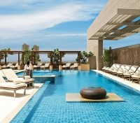 Four Seasons Hotel Mumbai Pool
