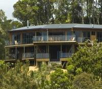 The Bay of Islands Lodge