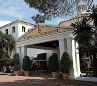 Marbella Club Hotel, Golf Resort and Spa