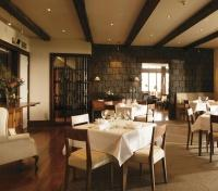 Spicers Peak Lodge Restaurant