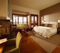 Spicers Peak Lodge Suite