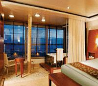 GS Grand Suite (Deck 9-11)