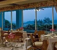 Gamboa Rainforest Resort Dining