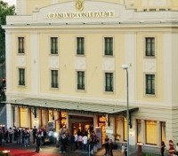 Grand Hotel Visconti Palace