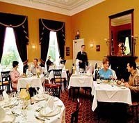 Faithlegg House Hotel & Golf Club - Dining