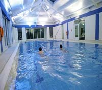 Faithlegg House Hotel & Golf Club - Pool
