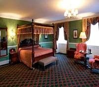 Faithlegg House Hotel & Golf Club - Guest Room