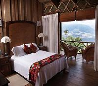 Hacienda Tayutic-Guest Room