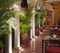Hacienda Merida Restaurant