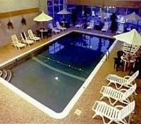 Heritage House Pool