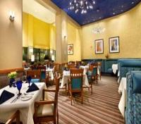 Hilton Scottsdale Resort & Villas - BlueFire Grille