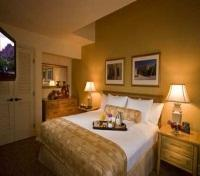Hilton Scottsdale Resort & Villas - Guest Room
